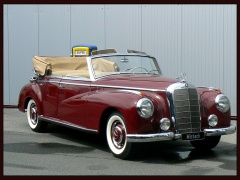 Mercedes-Benz 300 d pic