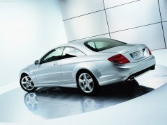 mercedes-benz cl amg pic #37164