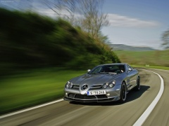 mercedes-benz slr722 edition pic #37968