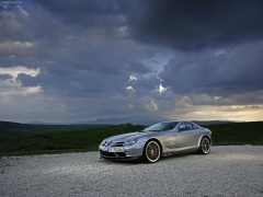 Mercedes-Benz SLR722 Edition pic
