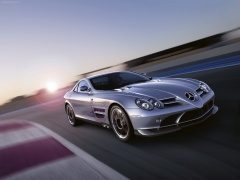 mercedes-benz slr722 edition pic #37972