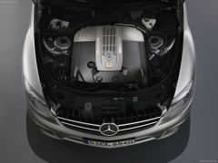 mercedes-benz cl amg pic #42653