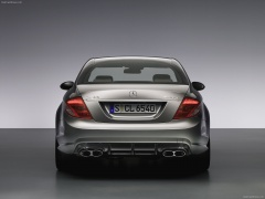 mercedes-benz cl amg pic #42655