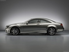 mercedes-benz cl amg pic #42656