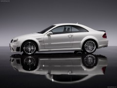 mercedes-benz clk63 amg black series pic #42827