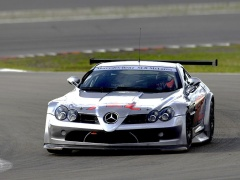 mercedes-benz slr722 edition pic #50021