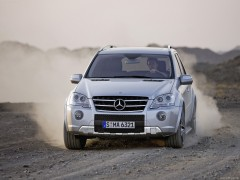 Mercedes-Benz ML AMG