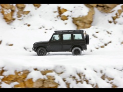 mercedes-benz g-class edition30 pic #61510