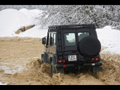 mercedes-benz g-class edition30 pic #61513