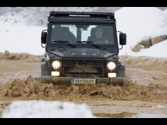 mercedes-benz g-class edition30 pic #61516