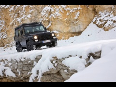 mercedes-benz g-class edition30 pic #61518