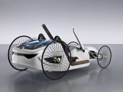 mercedes-benz f-cell roadster concept pic #62992
