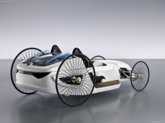 mercedes-benz f-cell roadster concept pic #62994