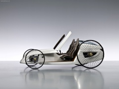 mercedes-benz f-cell roadster concept pic #62996
