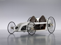 mercedes-benz f-cell roadster concept pic #63001