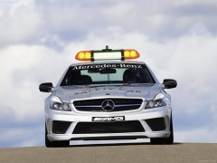 mercedes-benz sl63 amg f1 safety car pic #63066
