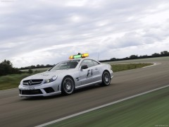 Mercedes-Benz SL63 AMG F1 Safety Car pic