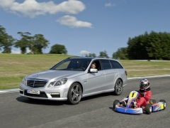 Mercedes-Benz E63 AMG Estate pic