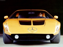 mercedes-benz c111 pic #71708