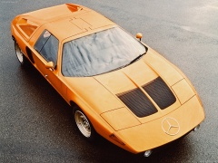 mercedes-benz c111 pic #71720