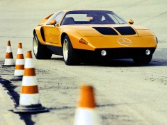 mercedes-benz c111 pic #71722