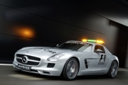 SLS AMG F1 Safety Car