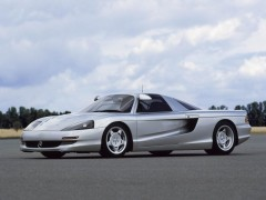 Mercedes-Benz C112 pic