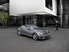 CL63 AMG photo #74964
