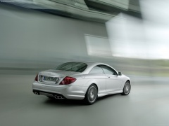 CL63 AMG photo #74967