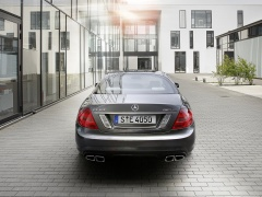 CL63 AMG photo #74968