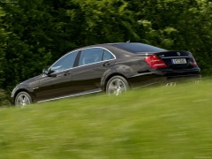 mercedes-benz s63 amg pic #74990