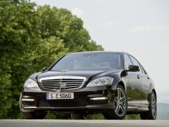 mercedes-benz s63 amg pic #74991