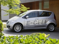 A-Class E-CELL photo #75574