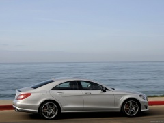 CL63 AMG photo #79226