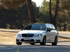 mercedes-benz e63 amg estate pic #82605