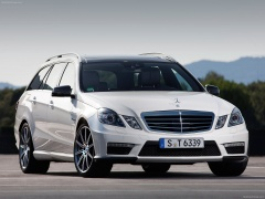 mercedes-benz e63 amg estate pic #82611