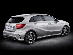 mercedes-benz a250 pic #90906