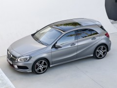 mercedes-benz a250 pic #90908