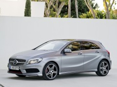 mercedes-benz a250 pic #90910