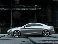 mercedes-benz style coupe pic #91195