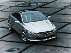 mercedes-benz style coupe pic #91197