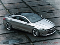 mercedes-benz style coupe pic #91198
