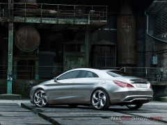 Mercedes-Benz Style Coupe pic