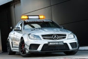 C63 AMG DTM Safety Car