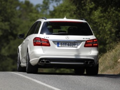 mercedes-benz e63 amg estate pic #97386