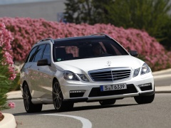 mercedes-benz e63 amg estate pic #97387