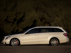 mercedes-benz e63 amg estate pic #97388
