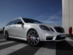 mercedes-benz e63 amg estate pic #97389