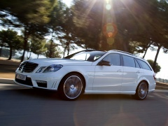 mercedes-benz e63 amg estate pic #97390