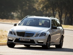 mercedes-benz e63 amg estate pic #97391